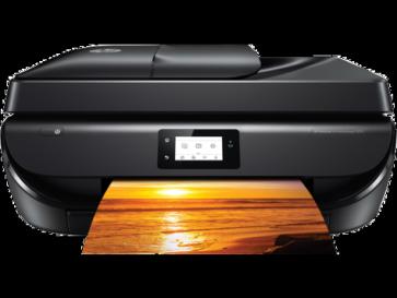 Многофункционален принтер HP DeskJet Ink Advantage 5275 All-in-One Printer
