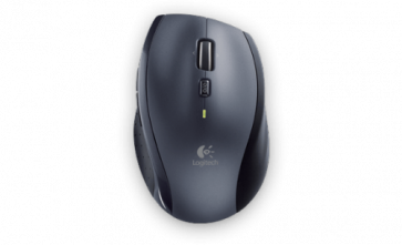 Мишка Logitech Marathon Mouse M705 wireless Laser Black