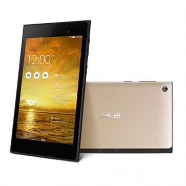 "Таблет ASUS MeMO Pad 7 (ME572C-1A028A), Z3560, 7"", 2GB, 16GB, Android 4.4, Gold"