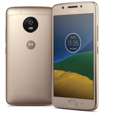 Смартфон MOTO G5 DS GOLD / PA610021RO