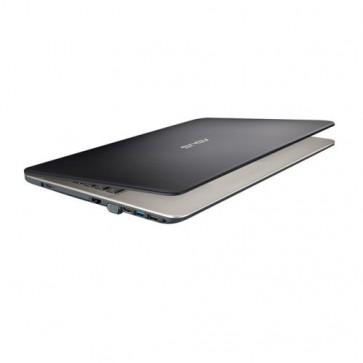 Лаптоп ASUS X541NA-GO020, N3350, 15.6'', 4GB, 1TB, Linux