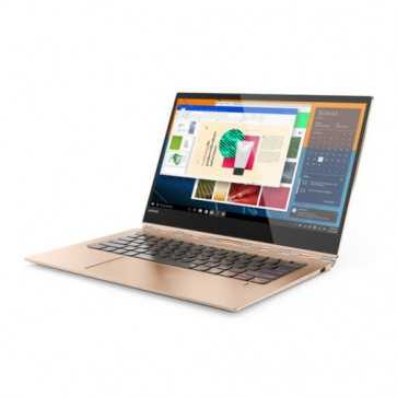 "Лаптоп LENOVO YG920-13IKB/ 80Y7005HBM, 13.9"", i5-8250U, 8GB, 256GB SSD, Windows 10"