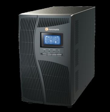 UPS устройство TUNCMATIK NEWTECH PRO X9 6KVA
