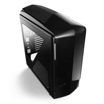 Кутия NZXT Phantom 530 Full Tower Black