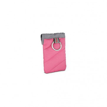 KODAK CAMERA CASE /PINK JACKET