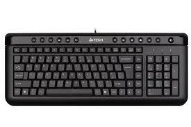 A4 Tech  KL-40 X-SLIM USB