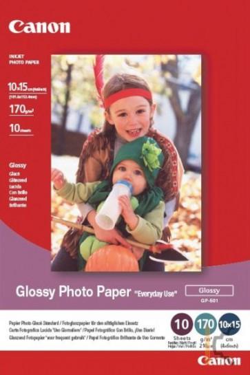 Фото хартия Canon Glossy Photo Paper GP-501