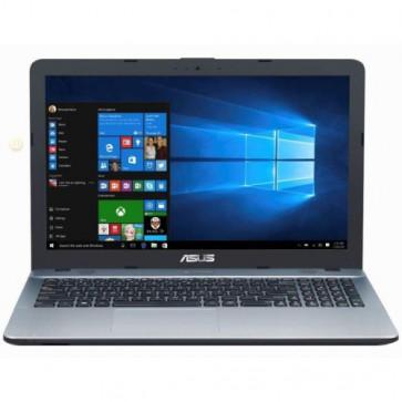 Лаптоп ASUS X541NA-GO206, N3350, 15.6'' , 4GB, 1TB, Linux