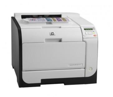 Лазерен принтер HP LaserJet Pro 400 color M451nw