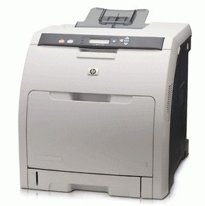 Принтер HP Color LaserJet 3600 Printer