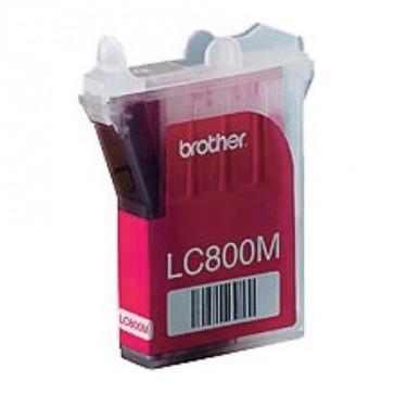 Консуматив BROTHER LC800M за мастиленоструен принтер