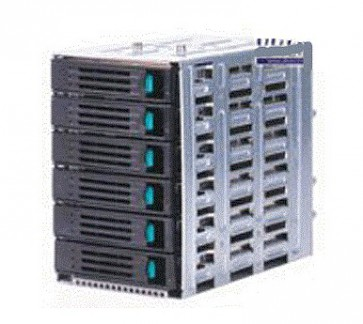 HOTSWAP HDD CAGE SCSI FOR SR106