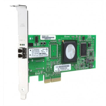 HP StorageWorks FC1142SR 4Gb PCIe Host Bus Adapter