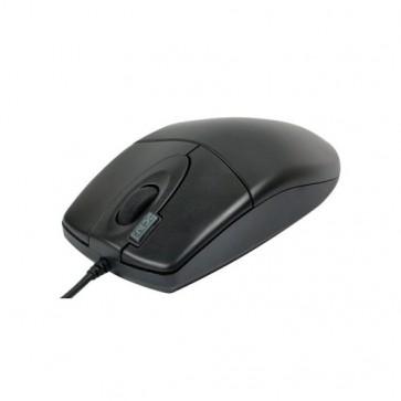 Мишка A4 Tech A4 OP-620D Black USB