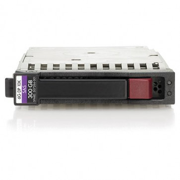 Диск HP 300GB 6G SAS 10K rpm SFF (2.5-inch) Dual Port Enterprise Hard Drive