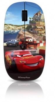 Мишка Disney Cars optical mouse DSY-MO112