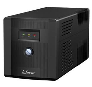 UPS устройство INFORM GUARDIAN 1000A/AP