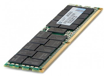 Памет HP 8GB (1x8GB) Dual Rank x4 PC3-10600 (DDR3-1333) Registered CAS-9 Memory Kit