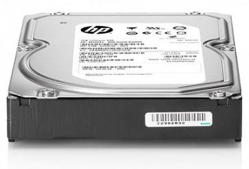 Диск HP 2TB 3G SATA 7.2K rpm LFF (3.5-inch) Midline 1yr Warranty Hard Drive
