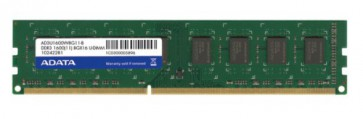 Памет A-DATA 8GB DDR3 1600MHz