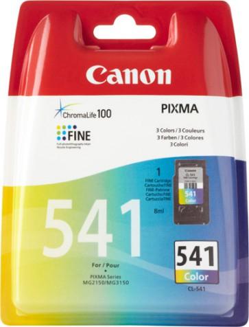 Консуматив Canon CL-541 Color Cartridge
