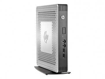 Десктоп компютър HP T610 WES 7E 16SF/2GR ES TC, T56N, 2GB, 16GB, Win7