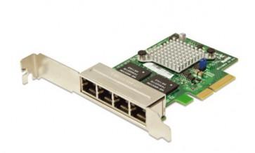 Мрежови адаптер Supermicro AOC-SGP-I4 Ethernet Controller