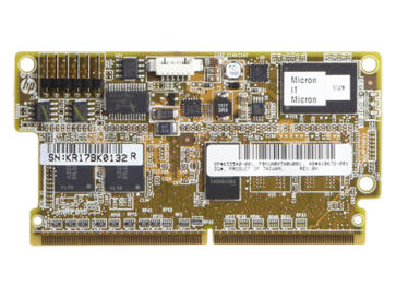 HP 512MB P-series Flash Backed Write Cache