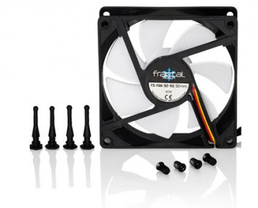 Вентилатор Fractal Design Silent Series R2 92mm