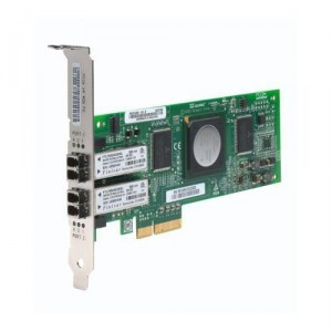 Мрежови адаптер HP FC1242SR 4Gb PCIe DC Host Bus Adapter