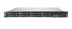 Сървър HP ProLiant DL360 G5 Rack Chassis