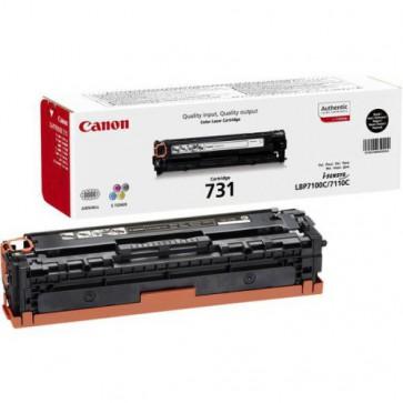 Консуматив CANON CRG-731 BLACK