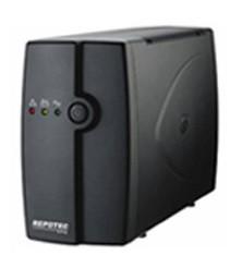 UPS устройство REPOTEC RPT-1003DU Line Interactive UPS