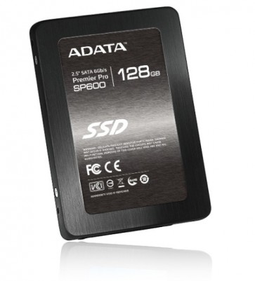 Диск A-DATA 128GB SSD, Premier Pro SP600, SATA3