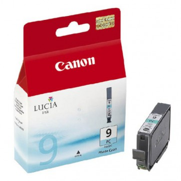 Консуматив CANON PGI-9 PC за мастиленоструен принтер