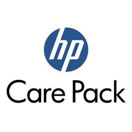 Допълнителна гаранция HP 3y Std Exch Scanjt 5xxx/N6xxx SVC