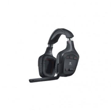 Слушалки LOGITECH G930 Wireless Gaming Headset