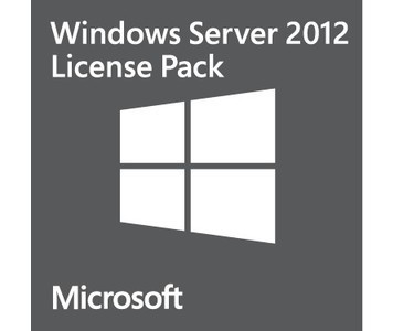 MICROSOFT Windows Server CAL 2012 English 1pk DSP OEI 1 Clt Device CAL