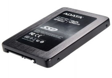 Диск A-DATA SSD 32GB, SP600, SATA II