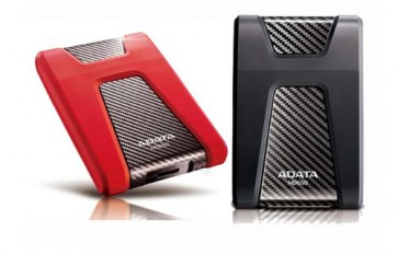 Външен диск ADATA 1TB, DashDrive HD650,  USB 3.0