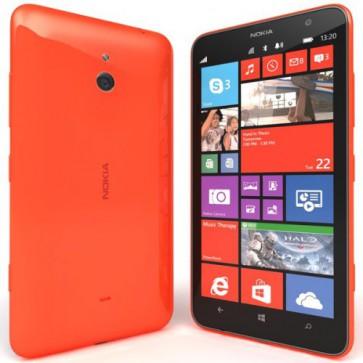 Мобилен телефон NOKIA LUMIA 1320 ORANGE