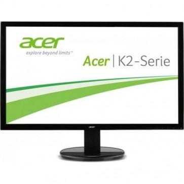 Монитор Acer K242HLbd 24'' Wide 5ms 100M_1 ACM 250nits LED DVI