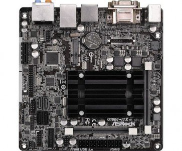 Дънна платка ASROCK Q1900-ITX