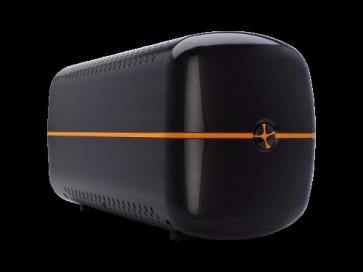 UPS устройство TUNCMATIK PRO 1600VA/SHUKO BLACK