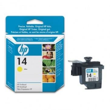 Консуматив HP 14 Yellow Printhead EXP