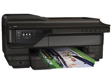 Принтер HP Officejet 7612 Wide Format e-All-in-One