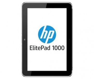 "Таблет HP ElitePad 1000 G2, Z3795, 10.1"", 4GB, 64GB, Win 8 Pro"