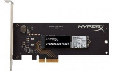 Диск Kingston SSD M.2 2280 240GB/PCIE