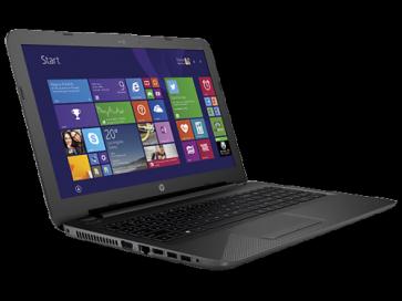 "Лаптоп HP 250 G4 Notebook PC, i3-5005U, 15.6"", 4GB, 128GB"