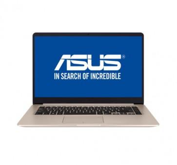 """Лаптоп ASUS S510UQ-BQ607, 15.6"""", i7-8550U, 8GB, 1TB, Linux"""
